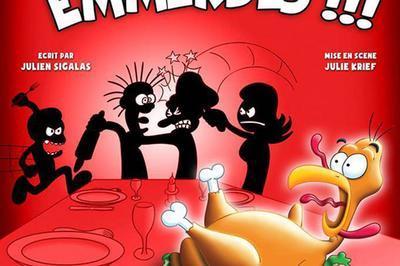 Sous Le Sapin... Les Emmerdes ! à Clermont Ferrand