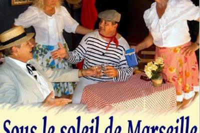 Sous Le Soleil De Marseille à Beaucaire