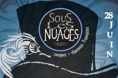Sous Les Nuages / Mr Paul à Toulouse