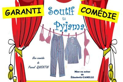 Soutif et pyjama à Blasimon