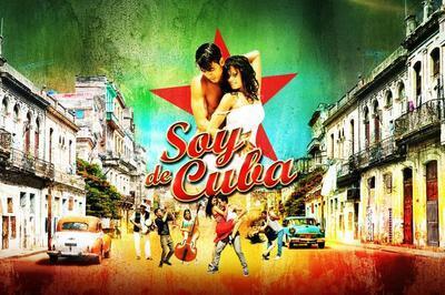 Soy De Cuba - report à Marseille