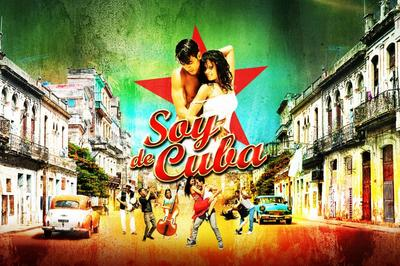 Soy De Cuba 'Viva La Vida' à Cannes