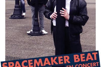 Spacemaker Beat En Concert à Montreuil