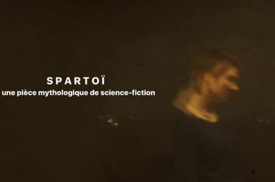 Spartoï à Paris 11ème