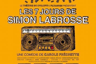 Spécial réveillon - Les 7 jours de Simon Labrosse à Nantes