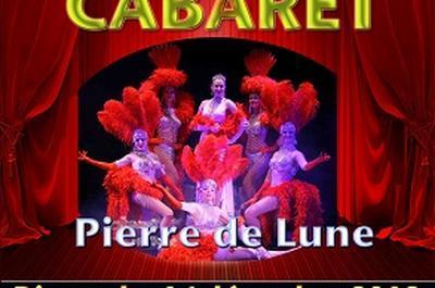 Spectacle Cabaret à Quincy Sous Senart