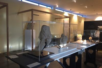 Spectacle Conté Au Musée à Vendeuil Caply
