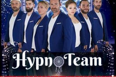 Spectacle d'Hypnose avec Hypnoteam 2 séances  à Lille