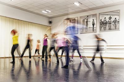 Spectacle De Danse à Laon