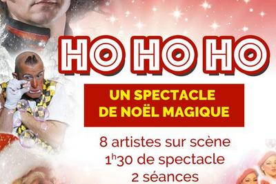Spectacle De Noel à Messanges