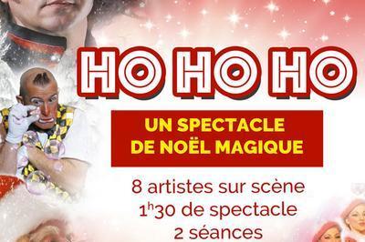 Spectacle De Noel à Messanges