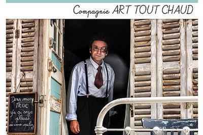 Spectacle De Rue Mon Truc à Longueil Annel