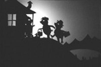 Spectacle De Théâtre D'ombres Les Trois Petits Cochons Courent Toujours à Saint Flour