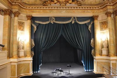 Spectacle - Domaine Chantilly