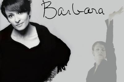 Hommage À Barbara à Combs la Ville