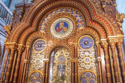 Spectacle Le Renouveau De L'horloge Astronomique à Beauvais