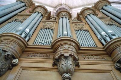 Spectacle Patrimoine Spirituel À La Cathédrale à Laon