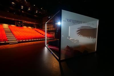 Spectacle Schubert Box à Limoges