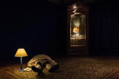 Spectacle théâtral « L'arve et l'aume » à Boissy saint Leger