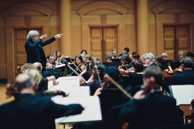 Spectateurs en vadrouille > Bus Orchestre national de Lorraine à Bar le Duc
