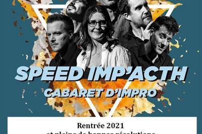 Speed Impacth à Avignon