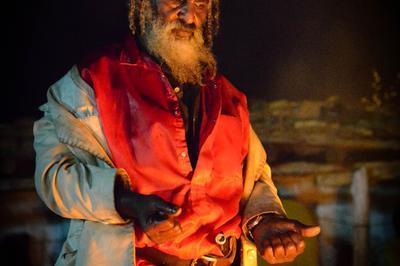 Spiritualités d'Éthiopie à Gif sur Yvette