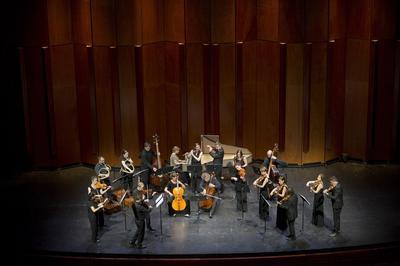 Stabat Mater De Boccherini : Café Zimmermann Invite La Soprano Beate Mordal à Miramas