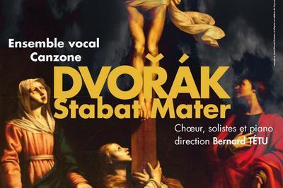 Stabat Mater de Dvorák à Grenoble