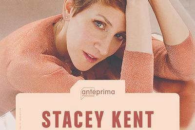 Stacey Kent - report à Paris 8ème