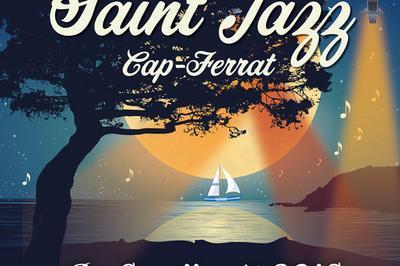 Stacey Kent + Trio Smiles à Saint Jean Cap Ferrat