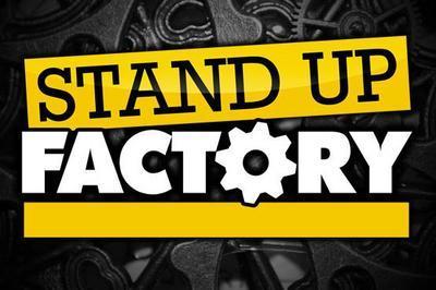 Stand Up Factory- Scène ouverte à Nantes