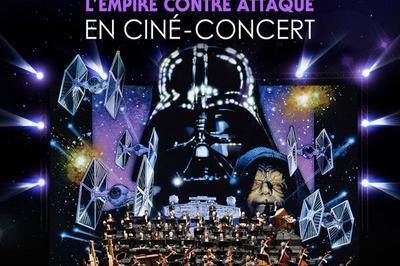 Star Wars En Cine-Concert à Marseille