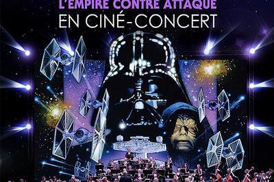 Star Wars En Cine-Concert à Montpellier