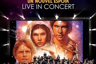 Star Wars In Concert à Montpellier