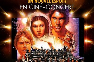 Star Wars In Concert à Marseille