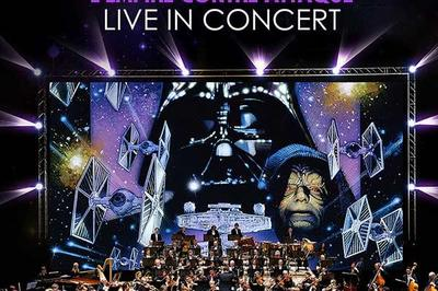 Star Wars In Concert à Strasbourg