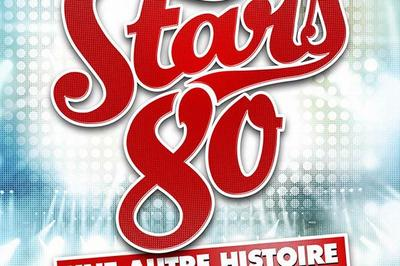 Stars 80 - Report à Chalons en Champagne