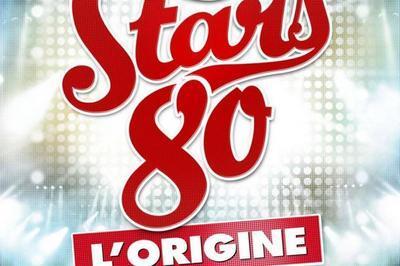 Stars 80 à Louhans