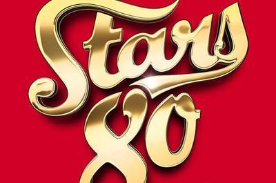 Stars 80 à Dijon