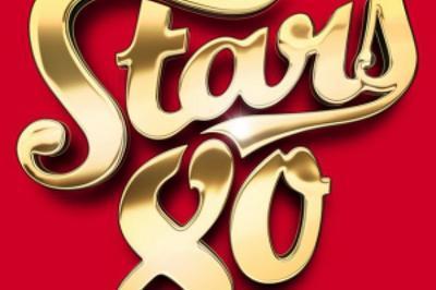 Stars 80 à Saint Etienne