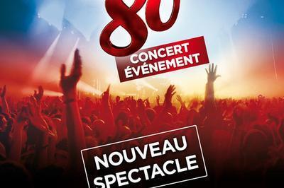 Stars 80 à Aix en Provence
