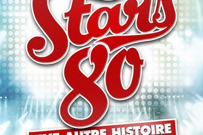 Stars 80 à Boulazac