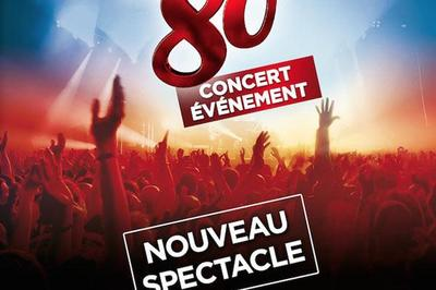 Stars 80 à Bourg en Bresse