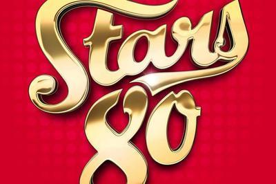 Stars 80 - report date juin à Dijon