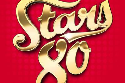 Stars 80 - Triomphe à Montlucon