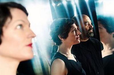 Statea - Murcof & Vanessa Wagner à Enghien les Bains