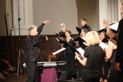 Requiem de Fauré à Toulouse