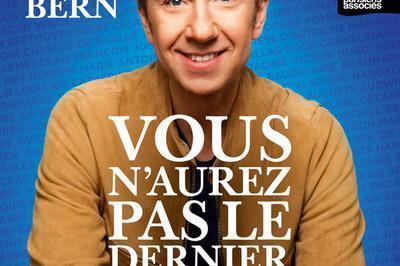 Stephane Bern Vous N'aurez Pas Le Denier Mot à Florange