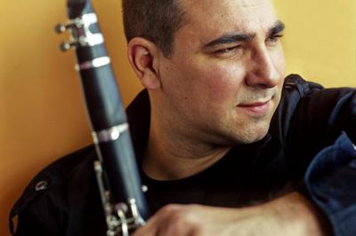 Thierry Maillard Big Band à Paris 15ème