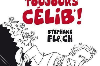 Stéphane Floch dans Comme les vélos, toujours célib à Toulon